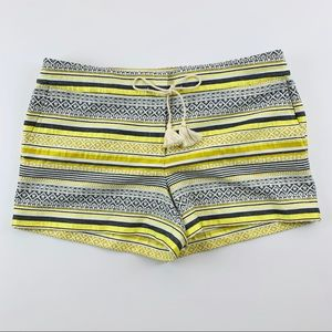 Loft Womens The Riviera Shorts Size 14